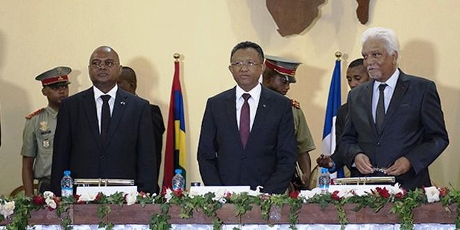 Grenier de l'Océan Indien : un devoir et un défi pour Madagascar