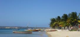 Ramena, une plage agréable à 30 minutes de Diégo