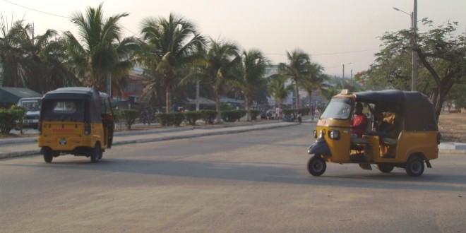 Les bajaj en grève, Mahajanga et son petit chaos des transports urbains