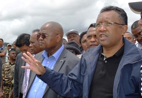 Rivo Rakotovao : un discrédit qui coûte cher au pouvoir