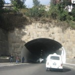 tunnel ambanidia