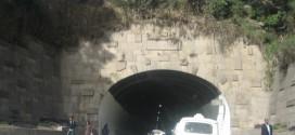 Revenir, vivre sous les tunnels