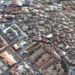 Antananarivo, une ville surpeuplée qui est la clé du pouvoir