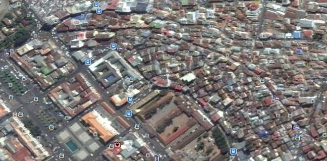 La décentralisation calculée pour Antananarivo