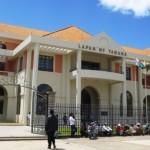 Hôtel de ville d'Antananarivo