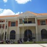 Hôtel de ville Antananarivo