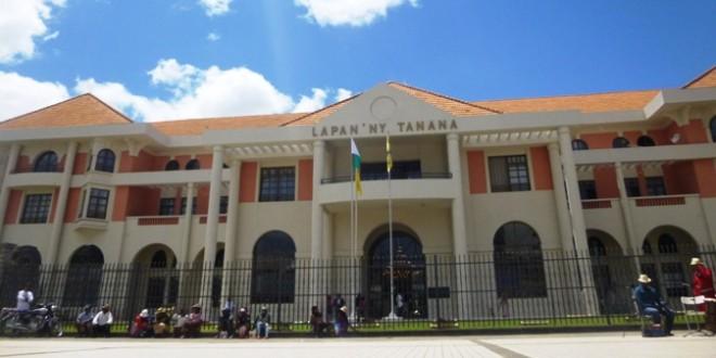 Un calendrier électoral suspendu au sort du statut d'Antananarivo