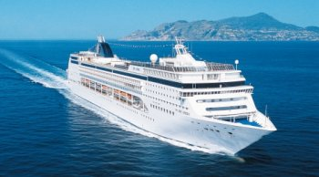 Fort-Dauphin subjugue les passagers du MSC Opera Cruise