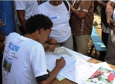 Communales : les formations politiques dans les starting-blocks