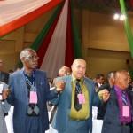 Des rencontres consultatives mais pas de véritables actes de réconciliation (Ph. Prm)