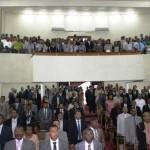 Des députés à l'Assemblée nationale (Ph AN)