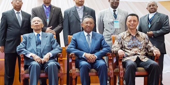 Réconciliation nationale, des résolutions qui divisent
