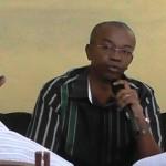 Le chef de la région Boeny, Saïd Ahamad Jaffar