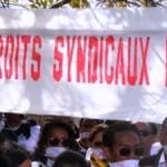 Les grévistes d'Air Madagascar reçoit le soutien des syndicats