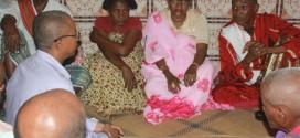 Fanompoam-be, le rendez-vous annuel de la tradition Sakalava