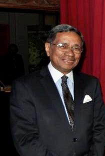 Léon Rajaobelina, PCA de la compagnie Air Madagascar