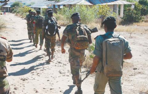 Insécurité: Risque de nouvelle violence dans le Sud