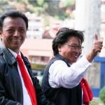 L'ancien couple présidentiel Mar et Lalao Ravalomanana en reconquête à Antananarivo