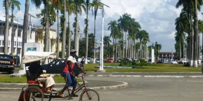 Cyclo-pousse, pas une affaire qui roule à Toamasina