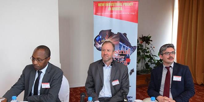 Conférence d'Antananarivo : Comment surmonter le piège extractiviste?