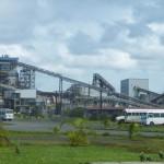 Face à la crise mondiale des matières premières, Ambatovy n'a pas tenu le choc et ralentit malgré lui la croissance du pays