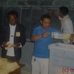 Les élections communales ont donné une part de légitimité au parti HVM