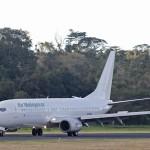 Les avions d'Air Madagascar restent trop souvent au sol (Ph Mttm)