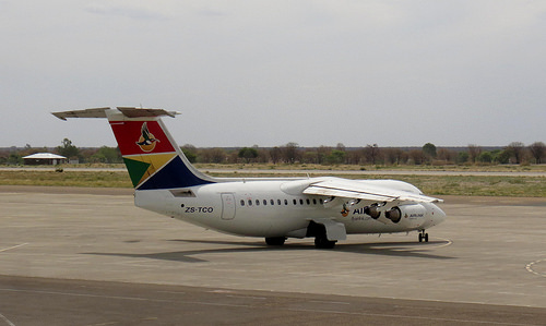 Liaison directe entre Nosy-Be et Johannesburg