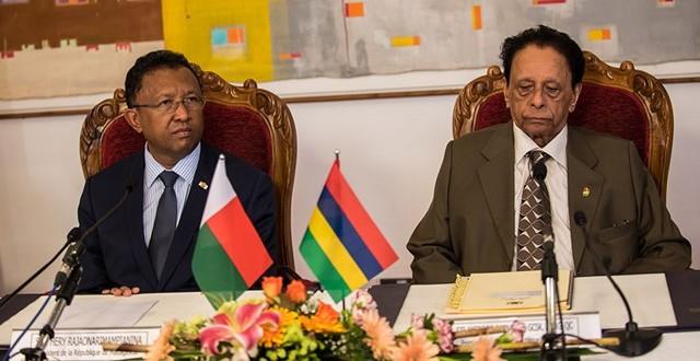 Madagascar – Maurice : redynamiser le partenariat économique