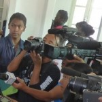 Rapporter les propos d'une source déclarés en public devient un sujet délicat pour la presse malgache