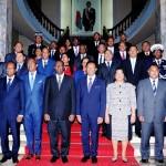 Le gouvernement Mahafaly (Ph : PRM)