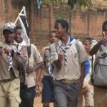 Scouts de Madagascar