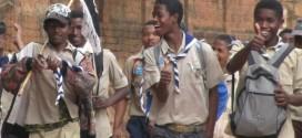 Tourisme de sécurité : Les scouts s'engagent
