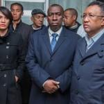 """Les dirigeants ont tout de suite parlé d'un attentat """"politique"""""""