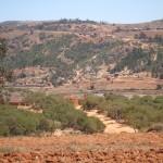 Des villages et des forêts de Tapia menacés