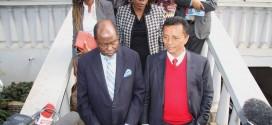 SADC:  En faveur d'une élection « ouverte » à Madagascar