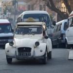 Des milliers de taxis et de taxi-be circulent quotidiennement à Tanà