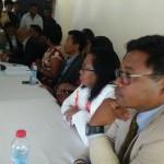 Des députés du parti TIM dénoncent l'immixtion de militaires armés dans une simple opération d'assainissement menée par la police municipale