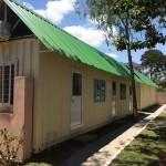 Un pas de plus dans la lutte contre le paludisme avec le nouvel insectarium