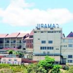 La Jirama complètement dépassée par les événements