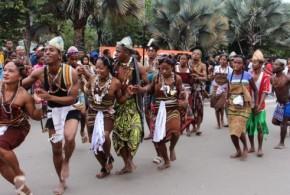 Carnaval de Madagascar : Trois jours de fêtes sous le signe de la culture et du Tourisme