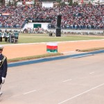 Même la parade militaire de Mahamasina sera boycottée par certains opposants.