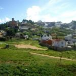 A Ambatomaro, les vastes terrains sont plus spécifiquement ciblés par les squatteurs.