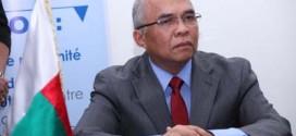 Démission du ministre des Finances: Le président «n'est pas au courant»