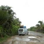 Route de foulpointe