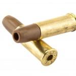 balles de revolver