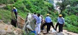 Antananarivo : Les autorités tentent de déplacer des sans domicile fixe