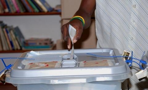 Liste électorale : La société civile propose la prolongation du délai d'inscription