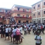 école de tanà ville