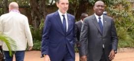 Union Européenne : Ni ingérence ni indifférence sur le cas de Madagascar